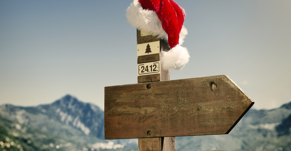 Weihnachten ist nicht mehr weit - Adventskalender für Shoppingfans!