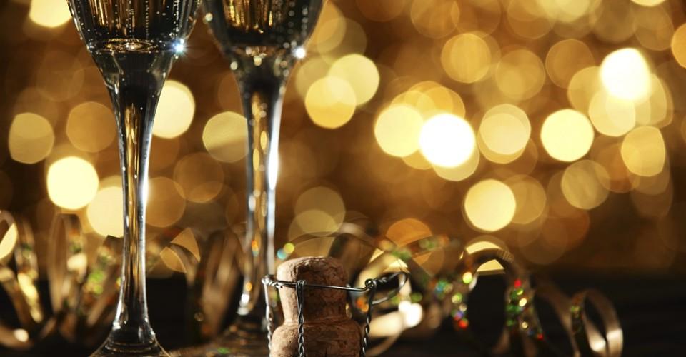 Silvester-Outfit: mit einem Wow ins neue Jahr!