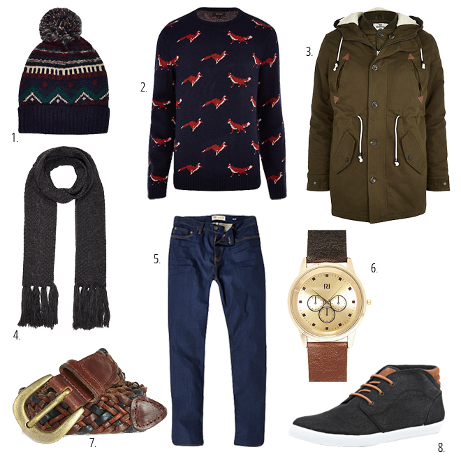 look_homme_river_island
