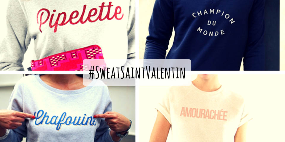 Concours Instagram : gagnez un sweat French Disorder  !