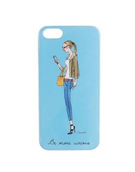 Coque Iphone My Little Corner, 16€