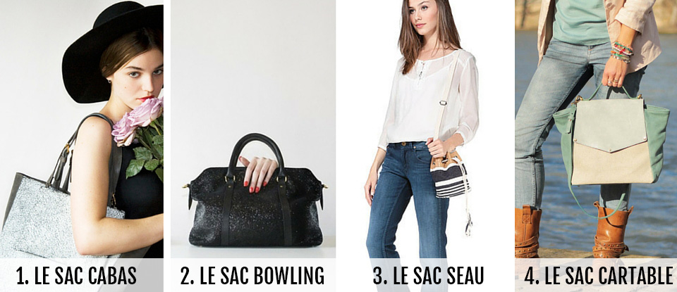 sacs-tendance