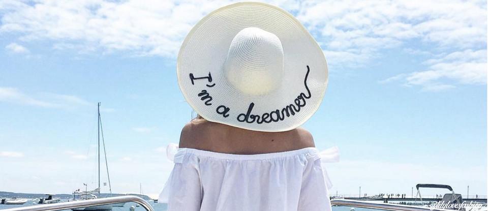 Quel chapeau choisir cet été ?