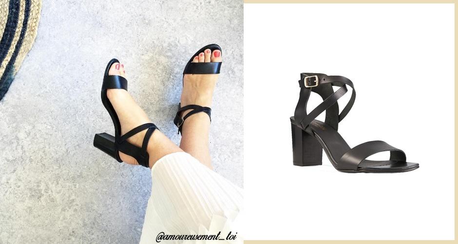 amoureusementtoi- sandales