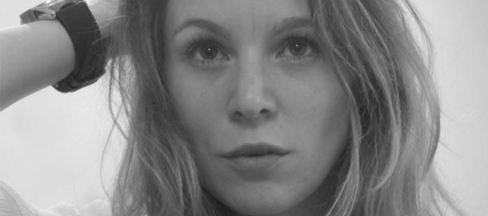 Anne Solange Tardy, la passion des mots