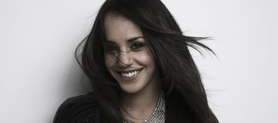 Alice Belaïdi, actrice de la scène française