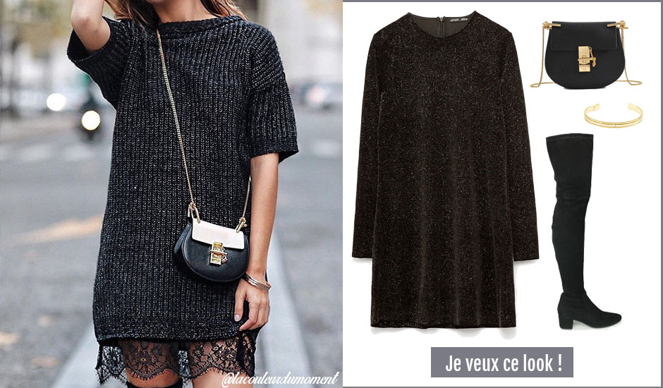940-look-lacouleurdumoment-robe-pull