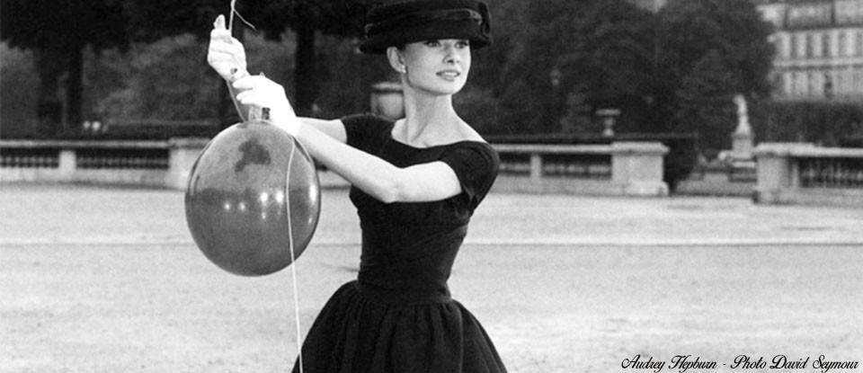 Le guide mode pour dompter la petite robe noire