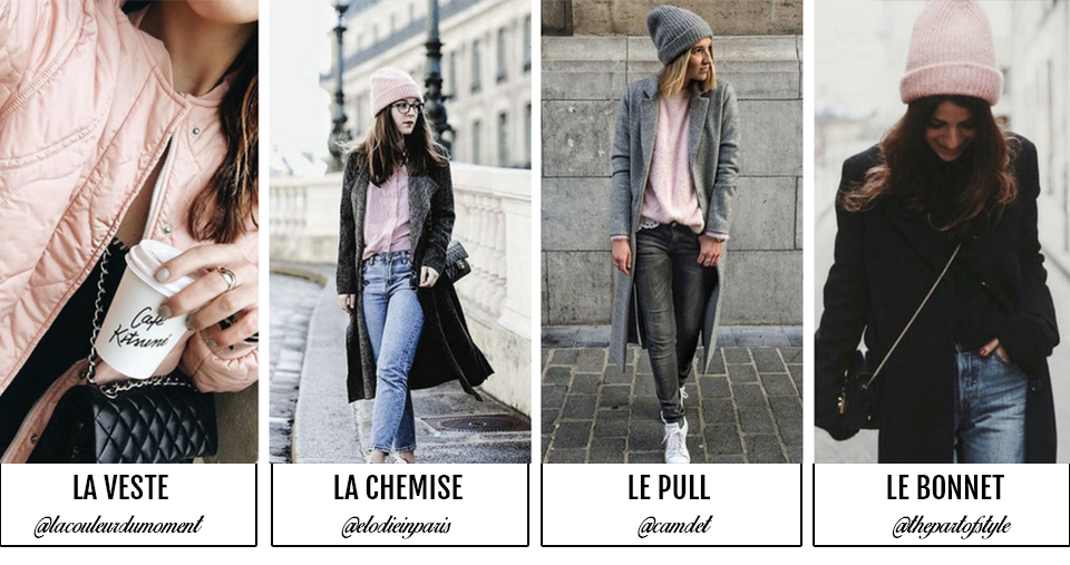 rose-vetements-tendance