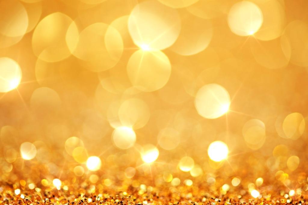Im Goldrausch - goldene Trends