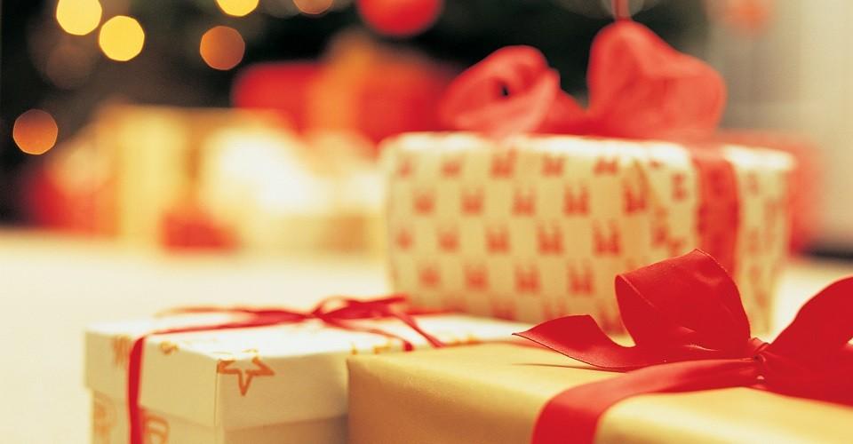 """Der Countdown für die Weihnachtsgeschenke läuft. Welcher """"Verschenk-Typ"""" bist du?"""