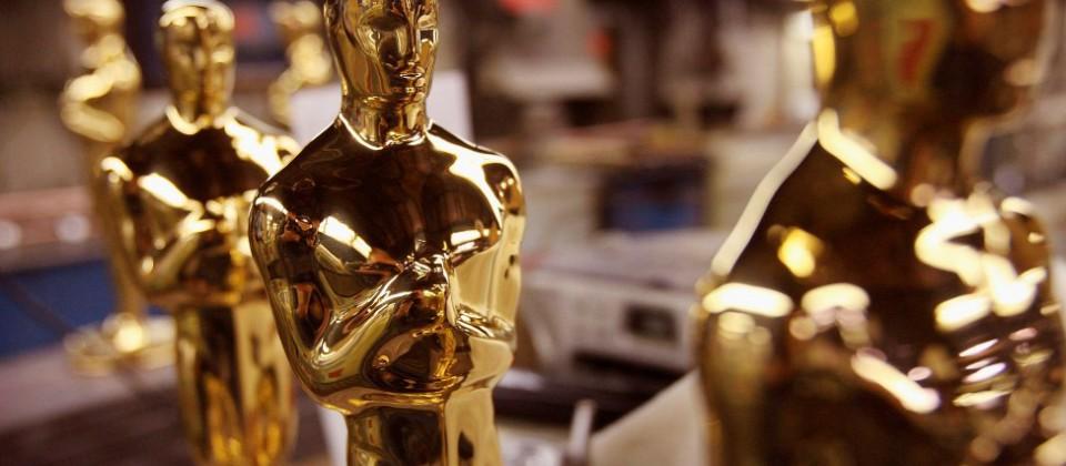 Der Nude-Look bei der Oscar-Verleihung 2014
