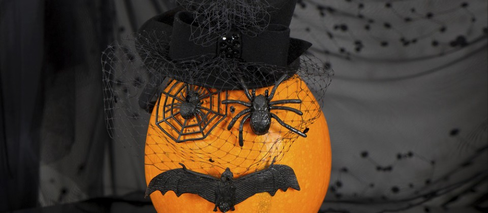 Schaurig schön - coole Halloween Outfits