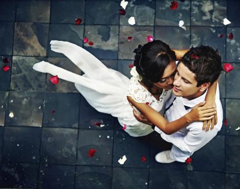 Hochzeitssaison - Ja, ich will...dabei sein!