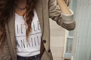 Shaman : des tee-shirts expressifs !