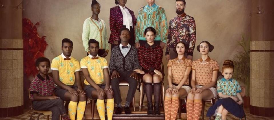 Dress like Stromae !