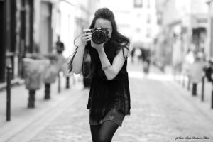 Alix de Beer, photographe d'influenceurs.