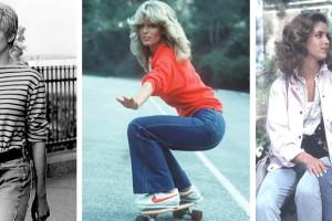 5 looks des années 80 à copier en 2016