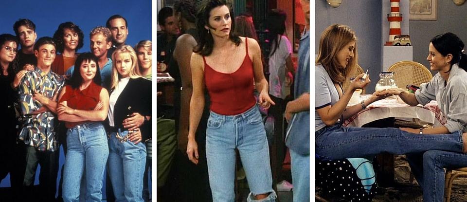 8df8b36c40f44e Comment porter le jean mom ce printemps/été 2016 ?