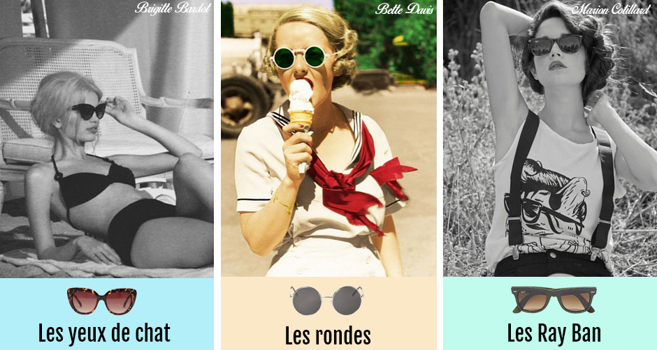 3e91780d78d15 Quelles lunettes de soleil vous faut-il cet été ?