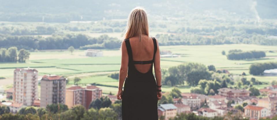 Comment porter le dos nu cet été ?