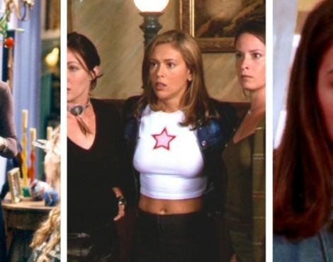 5 tendances des années 90 qui font leur come back cette saison