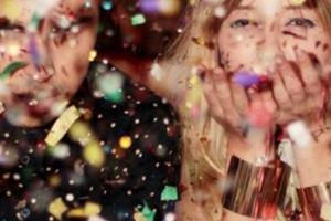 Les indispensables mode pour faire sensation au nouvel an