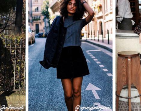 4 instagrameuses à suivre pour un look vintage