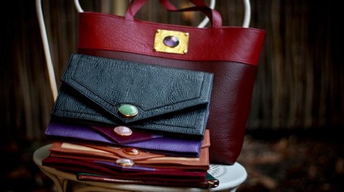Découverte : Sestra, des sacs bijoux